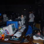 area lan parties